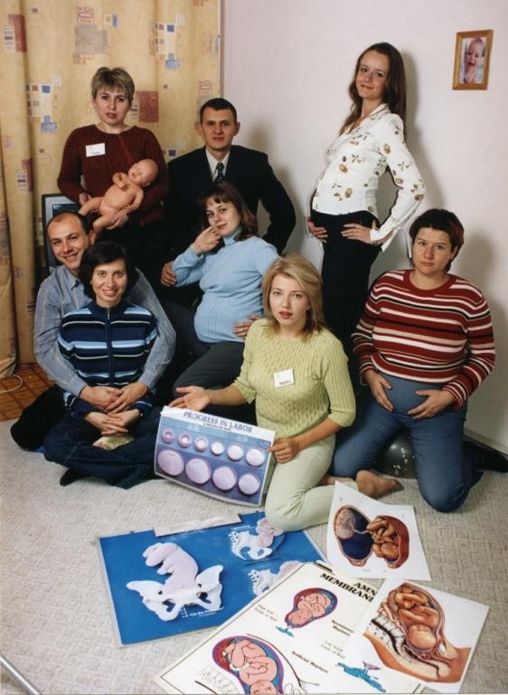 Курсы для беременных в витебске 8